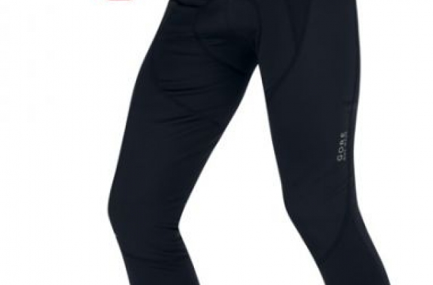 Gore Bike Wear Vista WS Tights.