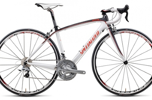 2011 Specialized Amira Expert.