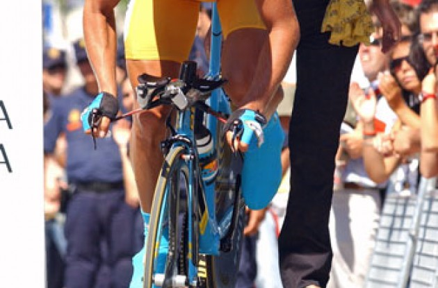 Francisco Mancebo. Photo copyright Roadcycling.com.