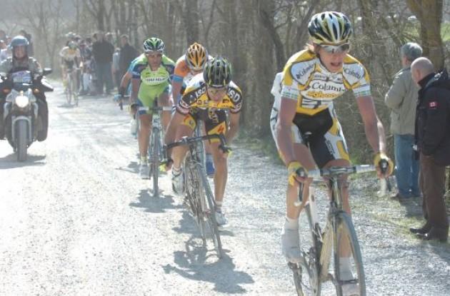 Thomas Lovkvist / Thomas Lövkvist (Team Columbia-Highroad).