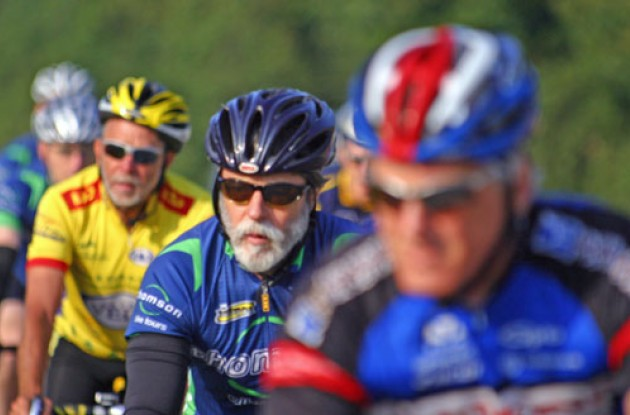 Ranks of Wisdom Group swell into veritable peloton.