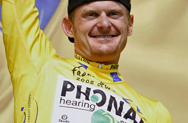 Floyd Landis. Photo Ben Ross Photography.