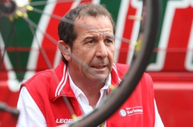 Claudio Corti.