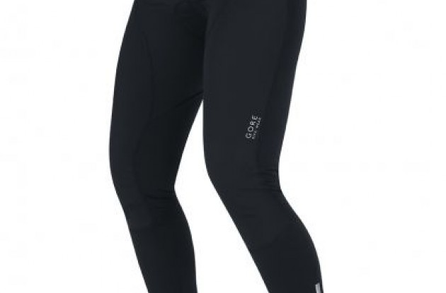 Gore Bike Wear Sportive WS Lady Tights review.