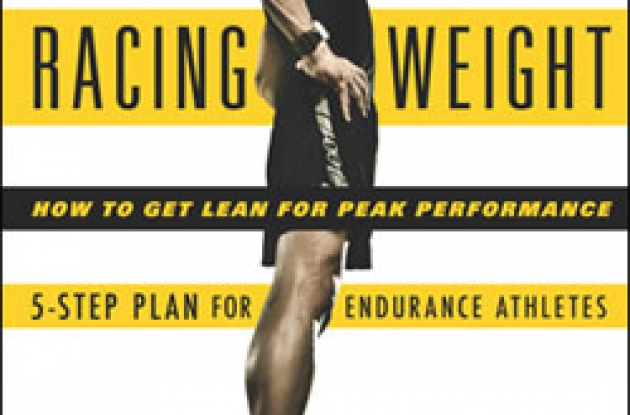 Racing Weight - How To Get Lean For Peak Performance book review