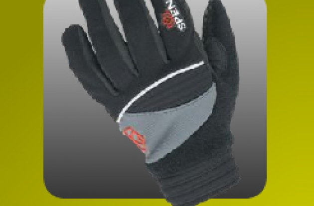 Spenco Cold Snap gloves.