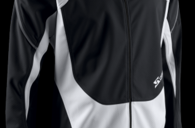 Sugoi RS Zero men's cycling jacket.