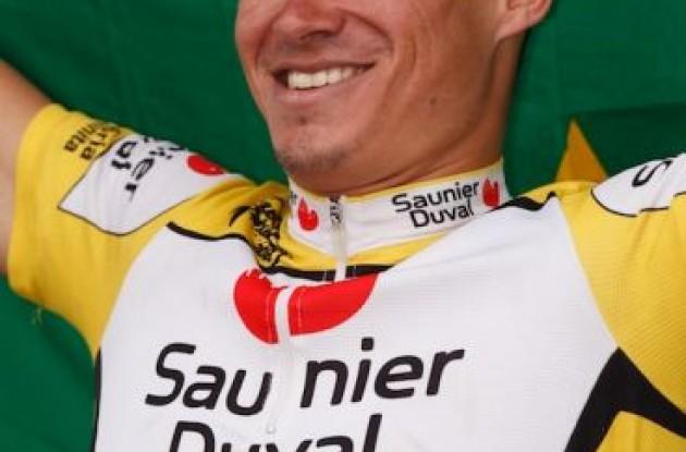 Luciano Pagliarini.