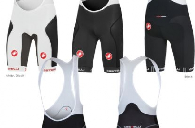 Castelli Free Aero Race Bibshort review