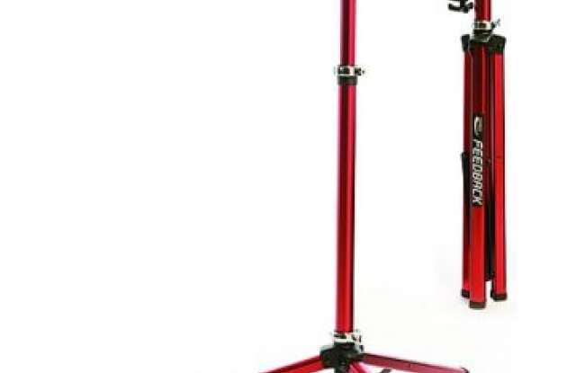 Feedback Sports Pro-Elite Bicycle Repair Stand Review