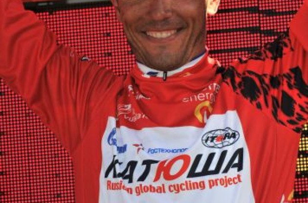 Joaquin Rodriguez.