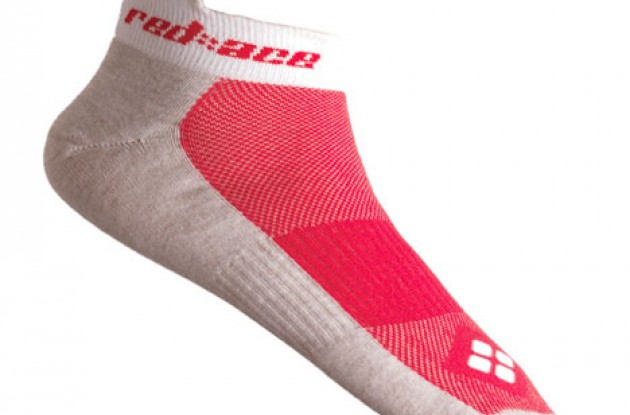 Red Ace s1-Advance sock.
