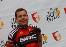 Cadel Evans thinks one Tour de France title will make it easier to win another one. However, challenger Bradley Wiggins is in the form of his life. Photo Fotoreporter Sirotti.