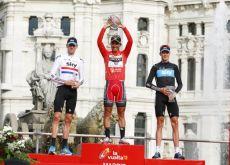 Complete Vuelta a Espana coverage
